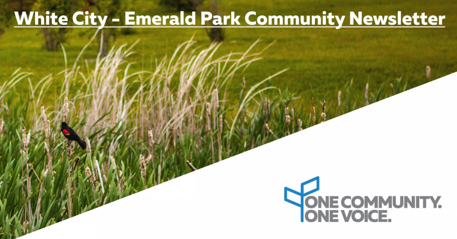 September - White City - Emerald Park Community Newsletter