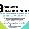 How One Community. One Voice. will better manage growth