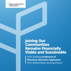 One-Community Approach Remains Financially Viable & Sustainable: Updated Financial Analysis